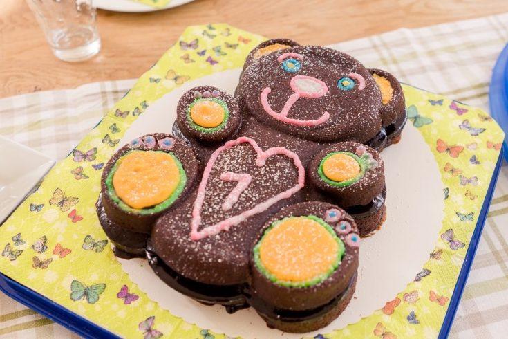 Kuchen Und Torten Daniela Hiltmair